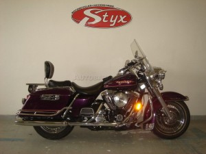 Harley Davidson Road King 1340