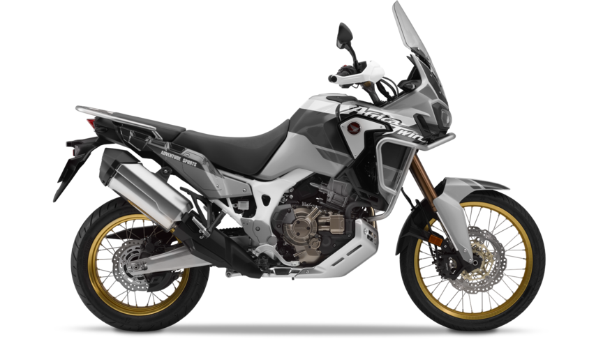 Honda CRF 1000 L2 Africa Twin Adventure Sports DCT