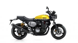 YAMAHA XJR1300 60TH