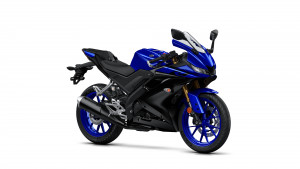 YZF-R125 ABS RB