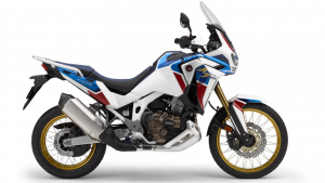 Honda CRF 1100 L4 Africa Twin Adventure Sports ES DCT