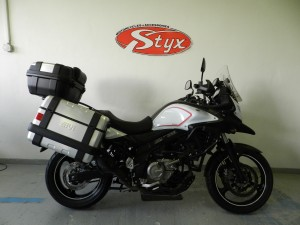 Suzuki DL 650 V-Strom ABS Limited