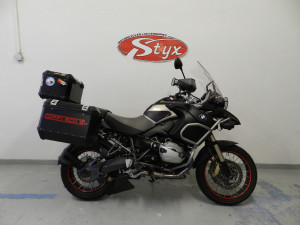 BMW R 1200 GS Adventure 90 jahre edition