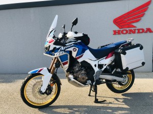Honda CRF 1000 L2 Africa Twin Adventure Sports DCT Touring