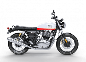 ROYAL ENFIELD INTERCEPTOR 650 CUSTOM BAKER EXPRESS