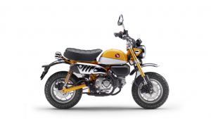Honda Monkey 125 ABS